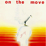 die erste BIRDY-CD: On The Move